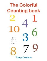 The Colorful Counting Book