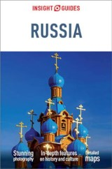 Insight Guides Russia (Travel Guide eBook)