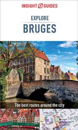 Insight Guides Explore Bruges (Travel Guide eBook)