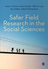 Safer Field Research in the Social Sciences