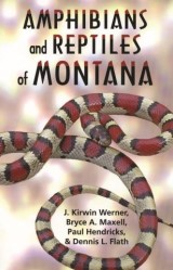 Amphibians & Reptiles of MT