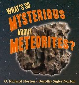 What's so Mysterious About Meteorites