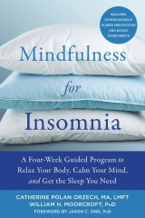 Mindfulness for Insomnia