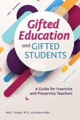 Gifted Education and Gifted Students