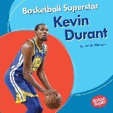 Basketball Superstar Kevin Durant
