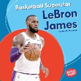 Basketball Superstar LeBron James