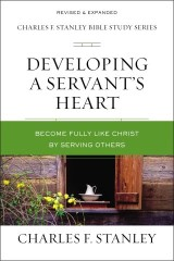 Developing a Servant's Heart