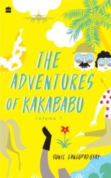 The Adventures of Kakababu