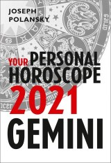 Gemini 2021: Your Personal Horoscope