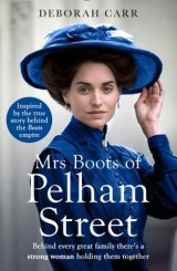 Mrs Boots of Pelham Street (Mrs Boots, Book 2)