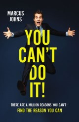 You Can't Do It!