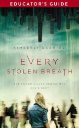 Every Stolen Breath Educator's Guide