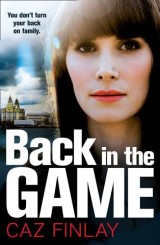 Back in the Game (Bad Blood, Book 2)