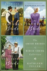 The Amish Brides of Birch Creek Collection