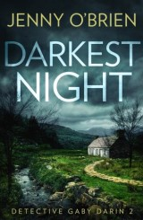Darkest Night (Detective Gaby Darin, Book 2)