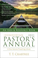 The Zondervan 2021 Pastor's Annual