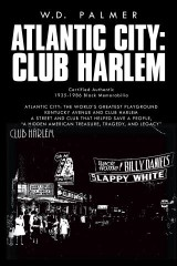 Atlantic City: Club Harlem