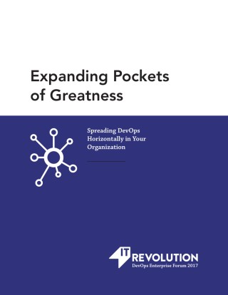 Expanding Pockets of Greatness