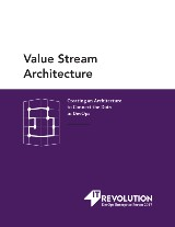 Value Stream Architecture
