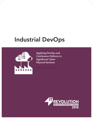 Industrial DevOps