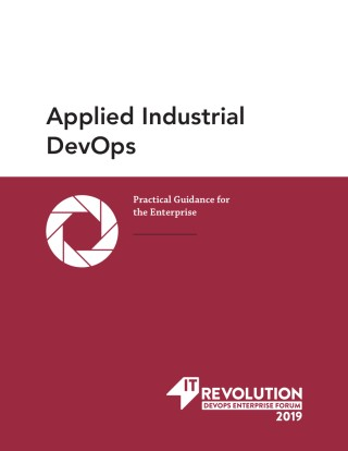 Applied Industrial DevOps