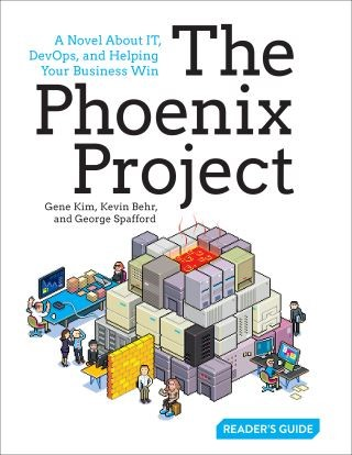 The Phoenix Project Reader's Guide