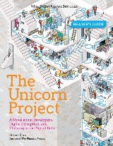 The Unicorn Project Reader's Guide