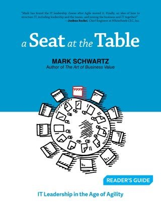A Seat at the Table Reader's Guide