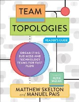 Team Topologies Reader's Guide