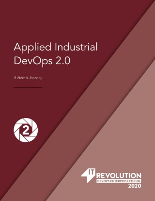 Applied Industrial DevOps 2.0