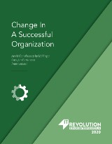 Change in a Successful Organization