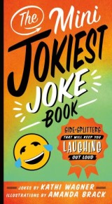 The Mini Jokiest Joke Book