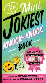 The Mini Jokiest Knock-Knock Book