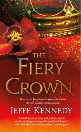 The Fiery Crown