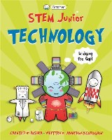 Basher STEM Junior: Technology