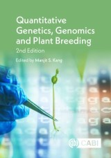 Quantitative Genetics, Genomics and Plant Breeding