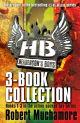 Henderson's Boys 3-Book Collection