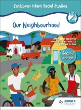 Caribbean Infant Social Studies Book 2