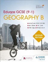 Eduqas GCSE (9-1) Geography B Second Edition