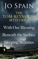 The Tom Reynolds Mysteries