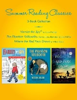 Summer Reading Classics Three-Book Collection