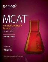 MCAT General Chemistry Review 2021-2022
