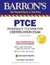 PTCE with Online Test