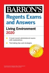 Regents Exams and Answers: Living Environment 2020