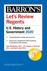 Let's Review Regents: U.S. History and Government 2020