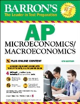 AP Microeconomics/Macroeconomics with Online Tests