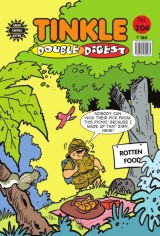 Tinkle Double Digest 204