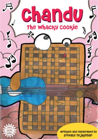 Chandu: The Wacky Cookie