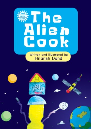 The Alien Cook