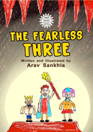 The Fearless Three
